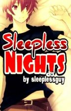 Sleepless Nights Season 1 and Season 2 by sleeplessguy-dO_Ob