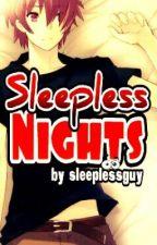 Sleepless Nights Season 1 and Season 2 by sleeplessguy-dO_Ob