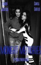 Midnight Memories (Camren) by allymentacao
