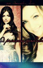 A princesa perdida by AmandaMorales014