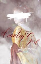 Country Girl by prose-punk