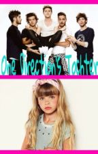 One Direction's Tochter  by mickieemousee