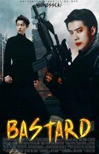"""""""BASTARD"""" by MadnessCORI"""
