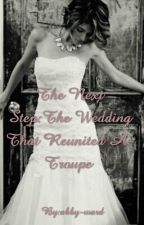 The Next Step: The Wedding That Reunited A-Troupe  by abby-ward