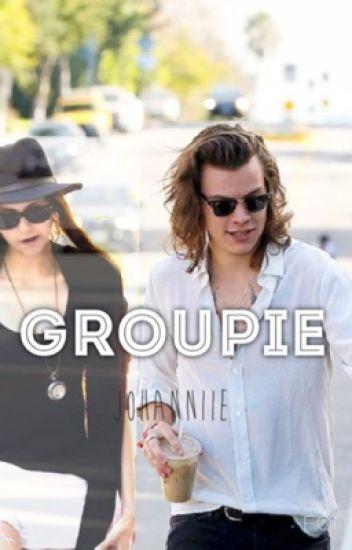 Groupie (Harry Styles)