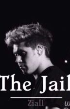 The jail | Ziall horlik by 0uxvz_