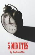 5 minutes [Lee Howon] by togetherweshine_