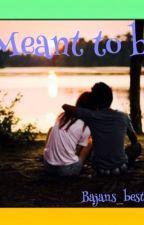 Meant to be (Prestonplayz fanfic) by bajans_besty16