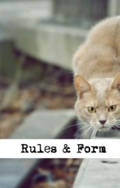Rules & Form by DriftClan