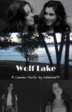 Wolf Lake (Camren) by isabelx1997