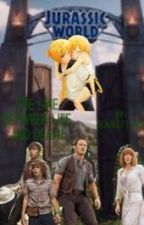 The Line Between Life and Death (Jurassic World fanfiction) by Scarlett_Ink