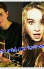 ME AND YOU FOREVER by magconfav123