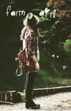 Farm Girl by jmeace