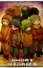 South Park Short Stories (DISCONTINUED DUE TO LACK OF INTEREST)  by PerfectlyFlawed99