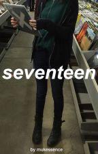 Seventeen || Muke by mukessence