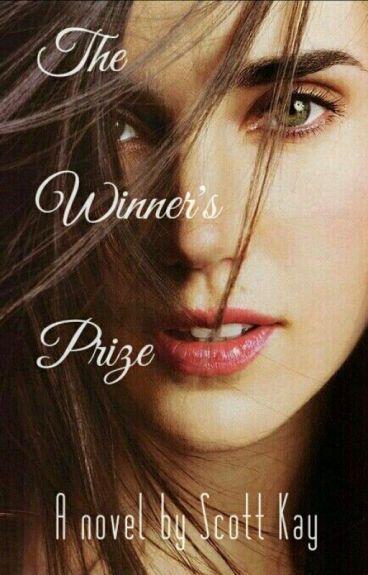 The Winner's Prize (#Watty's 2016)