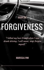 forgiveness (book one) by marissa-lynn