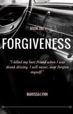 forgiveness (book one) by marissa-lynn