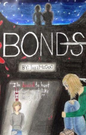 Bonds {TWD} by JazzHz0o0