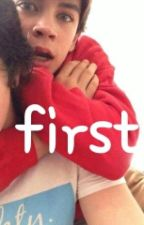 first (haaron fanfic pt) by tomlinsox