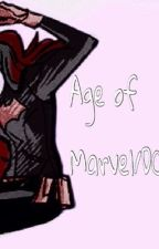Age of Marvel/DC []Roleplay[] by Lady_Ghost_Rider