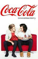 Coca-Cola. [Narry Storan] by GemmaAnneHarry