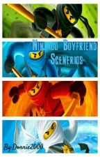 Ninjago Boyfriend Scenerios by Donnie2000
