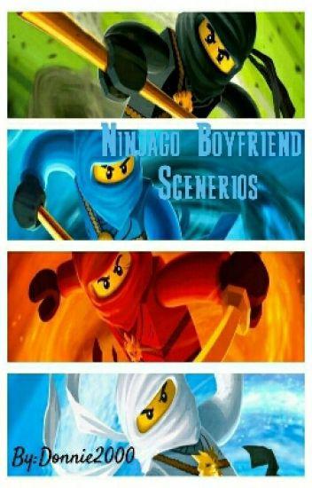 Ninjago Boyfriend Scenerios