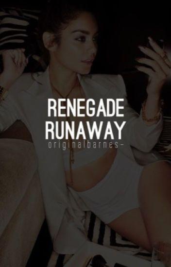 Renegade Runaway » Elijah Mikaelson