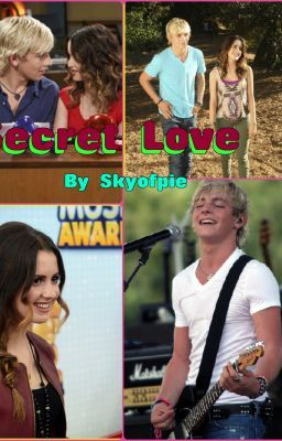 Secret Love- Auslly Fanfic