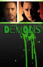 Demons by Emmastar1133