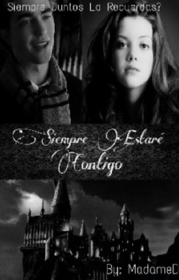 Siempre Estaré  Contigo(Cedric & tu)