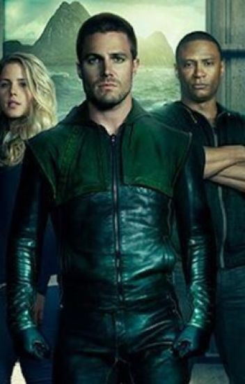 Abduction  (Olicity - Always Keep Her Safe) - Oliver Queen