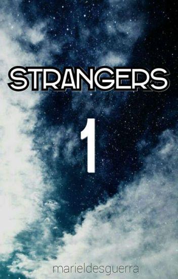 Stranger (SPG 20+) COMPLETED