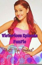 Cat the Genius (Victorious Episode FanFic) by Kisslikeariana