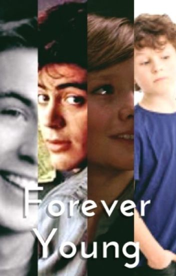 The Avengers: Forever Young  - Sophie-Jo - Wattpad