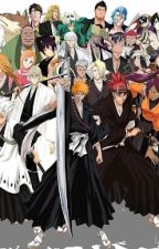 Ask a Bleach Fangirl by Akiko_kawaii