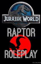 Jurassic World Rp by DinosOfTheJurassic