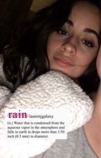 things to do on a rainy day ✧ camren version by ziamistakez