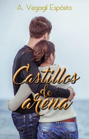 Castillos de Arena by ayecmves