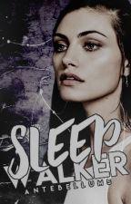 Sleepwalker ▸ Jared Cameron by antebellums