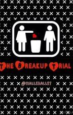 The Breakup Trial by HalleBallet