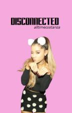 disconnected☽ lariana ON HOLD by beIlamys