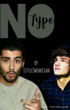 No Type  {OS Ziam} ® by LittleTwinkLiam