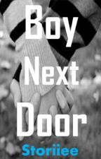 Boy Next Door by storiiee