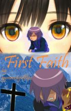 First Faith by gymnastgirlflips