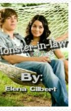 MONSTER-IN-LAW (Slow Updates) by elenaoverhere