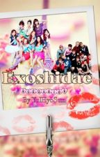 Exoshidae sceanarios,pickuplines and jokes by YulHyoSun