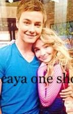 Lucaya one shots by lucaya_forever