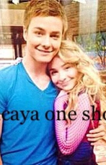 Lucaya one shots